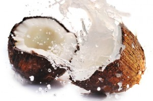 Coconut benefits for skin
