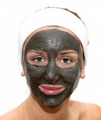 The Benefits Of A Mud Mask