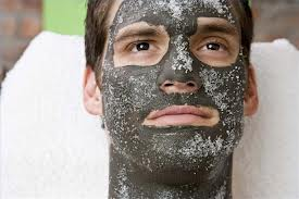 Natural Exfoliation Mask