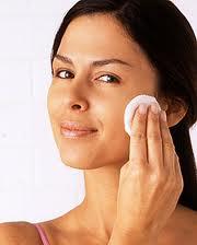 Natural skin toning ingredients