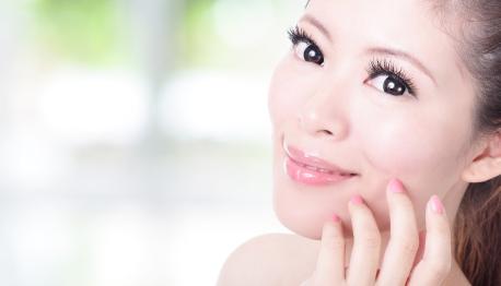Natural whitening ingredients for skin