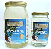 Banaban oil