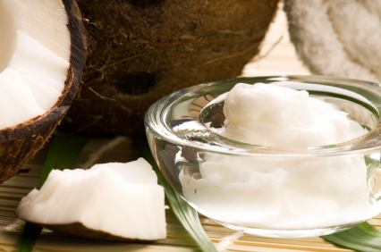 Extra Virgin Coconut Oil For Skin