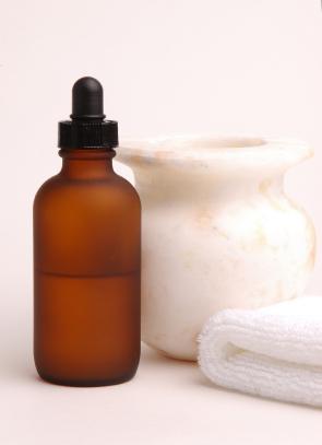 Healing Calendula Acne Serum