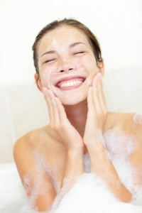 Homemade Face Wash Recipes