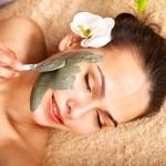 Natural Face Mask