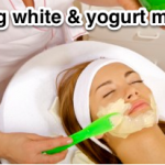 Skin softening mask