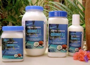 Banaban Pure Extra Virgin Coconut Oil