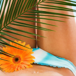 Natural Tanning Oils