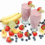 Smoothie Skin Foods