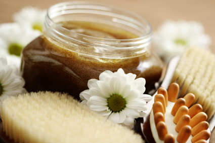 Whole Body Scrub Recipe