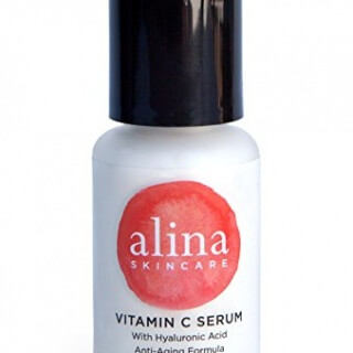 AWARD-WINNING-DERMATOLOGIST-RECOMMENDED-Alina-Skin-Care-Vitamin-C-Serum-with-Hyaluronic-Acid-and-Green-White-Tea-Extracts-with-patented-Inflacin-and-Qsomes-delivers-the-most-effective-anti-aging-serum-0