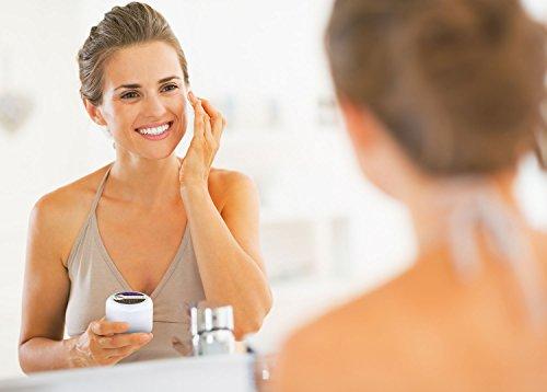 Naturals facial moisturizer