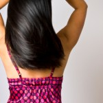 Fruity At Home All Natural Hair Straightening Treatment
